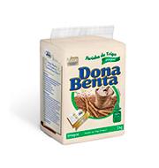 Farinha De Trigo Dona Benta Integral 1kg Pacote