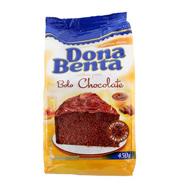 Chocolate Dona Benta 450 g