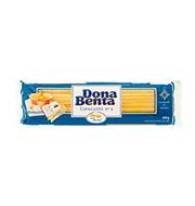 Macarrão Dona Benta c/ Ovos Espaguete 500g