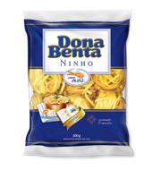 Macarrão Ninho Dona Benta Com Ovos 500 g