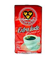 Café 3 Corações Forte 250g Vácuo