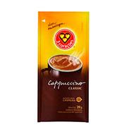 Cappuccino 3 Coracoes 20g Classic Sache
