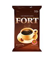 Café Fort 3 Corações 250g Almofada