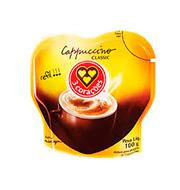 Cappuccino 3 Coracoes Classic Refil 100g