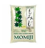 Arroz Momiji Oriental 1kg Pacote