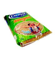 Arroz Camil Integral 1kg Pacote