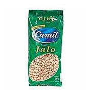 Feijao Camil Jalo 500g Pacote