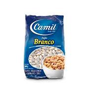 Feijao Camil Branco 500g Pacote