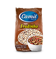 Feijao Camil Fradinho 500g Pacote