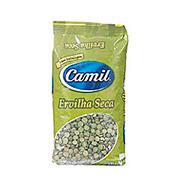 Ervilha Camil Seca 500g Pacote