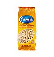 Grao De Bico Camil 500g Pacote