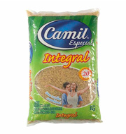 Arroz Camil Parbo. Integral T1 - 1Kg