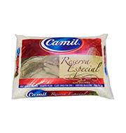 Arroz Camil Reserva Especial 5kg Pacote