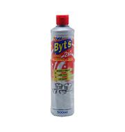 Limpador Byts Para Aluminio E Inox  500ml  Pe