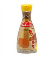 Molho de Soja Sakura Premium 150ml