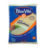 Arroz Parbolizado Blue Ville 5Kg