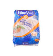 Arroz Blue Ville Branco 1kgpacote