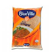 Arroz Blue Ville Integral 1kg Pacote