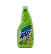 Desengordurante Zap Clean Limao 500ml Refil