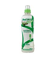 Isotonico Ducoco Limao 500ml Pet