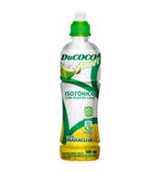 Isotônico Ducoco 500ml Maracujá