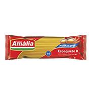 Macarrão Espaguete Santa Amália