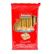 Macarrão Santa Amália Ovos Lasanha