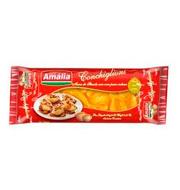 Macarrão Conchiglioni Santa Amália Com Ovos