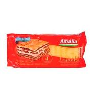 Lasanha Pre Cozida Sta Amalia