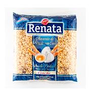 Macarrão Renata C/ovos Concha 500g Pacote