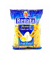Macarrão Renata C/ovos Padre Nosso 500g Pacot