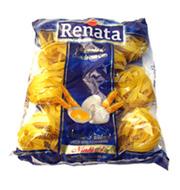 Macarrão de Sêmola com Ovos Ninho 2 Renata 50
