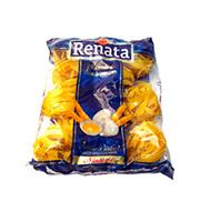 Macarrão Renata C/ovos Ninho 3 500g Pacote