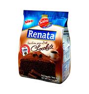 Mistura Bolo Renata Chocolate 400g Pacote