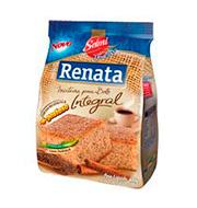 Mistura Bolo Renata Integral 400g Pacote