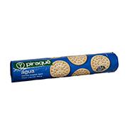 Biscoito Piraque Agua 160g Pacote
