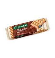 Biscoito Piraque Newafer Chocolate 100g Pacot