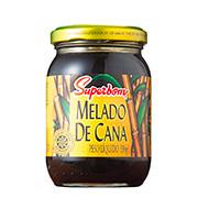 Melado De Cana Superbom 330g Pote De Vidro