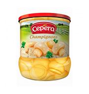 Champignions Cepera 100g Pote De Vidro