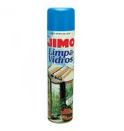 Limpa Vidros Jimo Aerosol 400ml