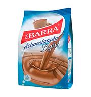 Achocolatado Da Barra Light 400g Pacote