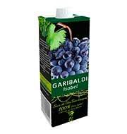 Suco Integral Garibaldi Isabel de Uva 1 L