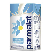 Leite Parmalat Sesmidesnatado 1l Caixa