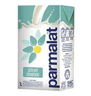 Leite Parmalat Desnatado 1l Caixa