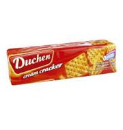 Biscoito Duchen Cream Cracker 200g