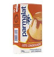 Leite Condensado Parmalat Caixinha 395g