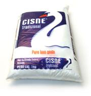 Sal Refinado Cisne Tradicional Pacote 1 kg