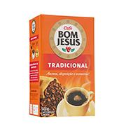 Café Bom Jesus 500g Tradicional