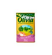 Oleo Composto Olivia Cebola/alho 500ml Lata