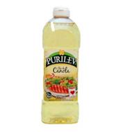 Óleo Canola Purilev Garrafa Pet 900 ml